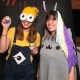 Easy Last Minute DIY Halloween Costume - Minion from Despicable Me
